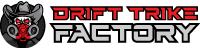 Motorised Drift Trikes & Parts | Drift Trike Factory Australia Logo