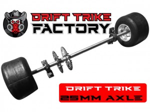 25mm-axle-set-for-drift-trikes