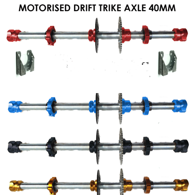 40mm-drift-trike-axle-kit