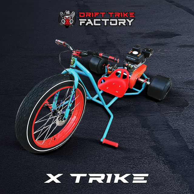 Drift Trike Factory |Drift Trikes Parts Brisbane Australia